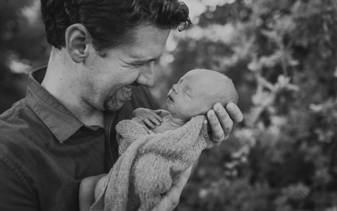 Letters to my son: For I know the plans I have for you